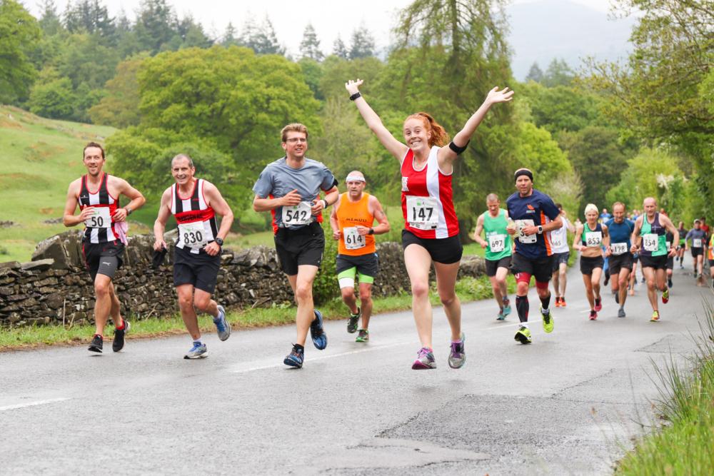 Asics Windermere Marathon 2017 5