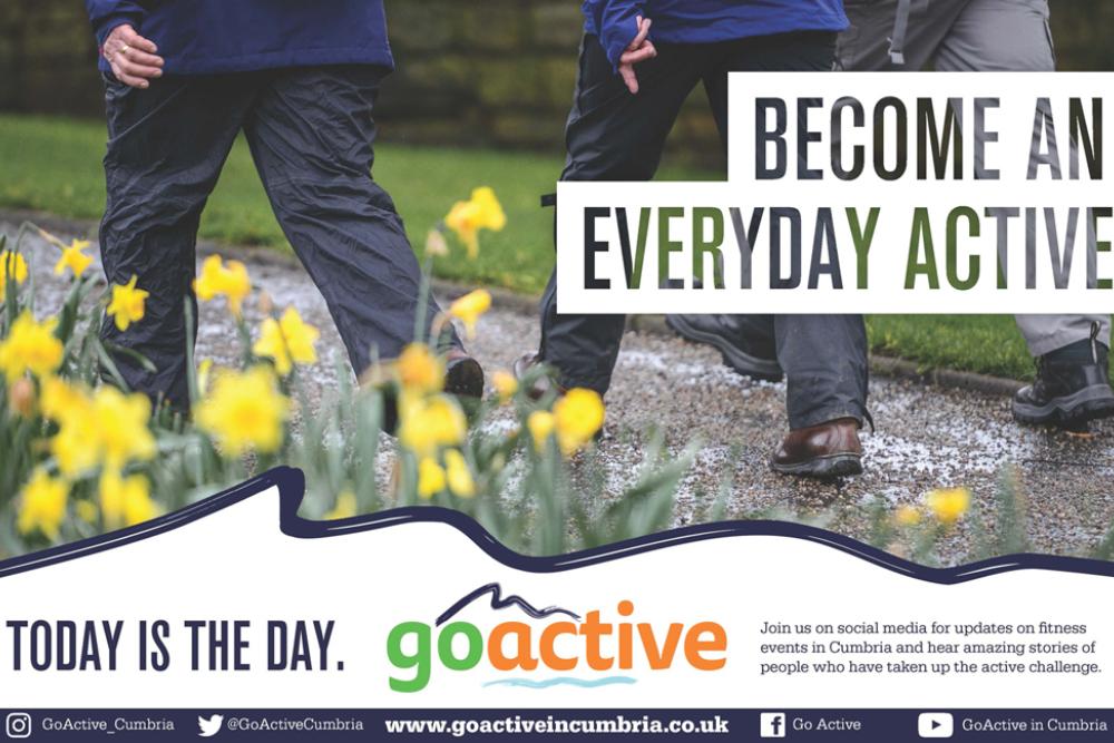 Go Active 1