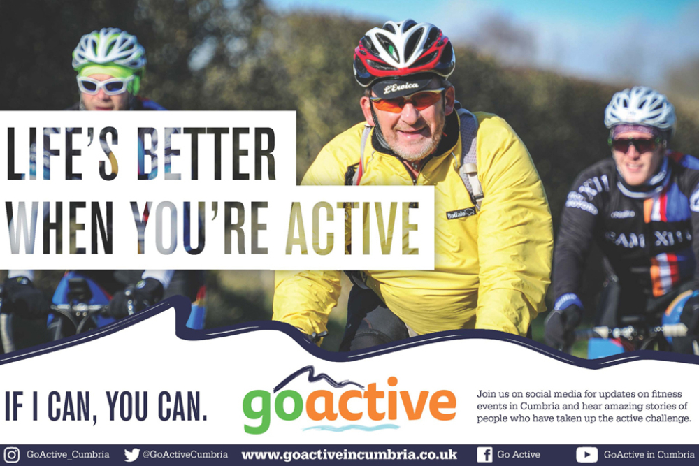 Go Active 4