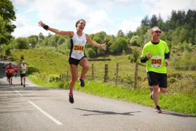 Brathay Windermere Marathon 2016 28