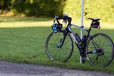 Brathay Cycling Banner