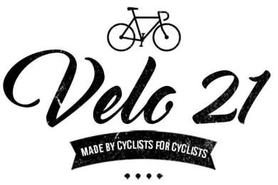Velo 21 Logo
