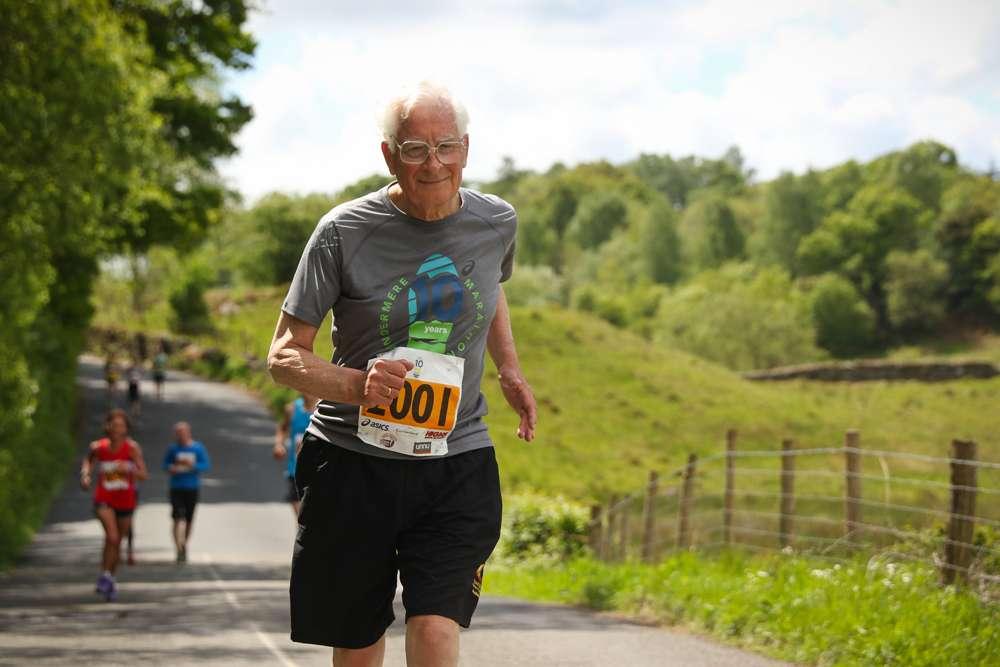 Brathay Windermere Marathon 2016 41