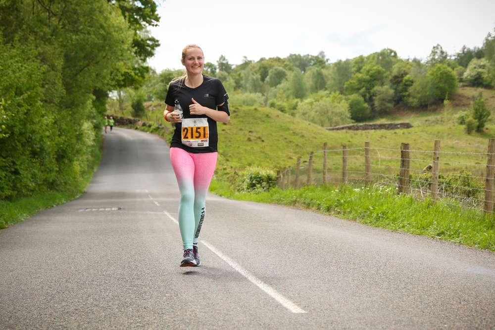 Brathay Windermere Marathon 2016 43