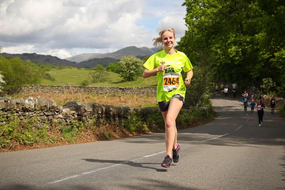Brathay Windermere Marathon 2016 56