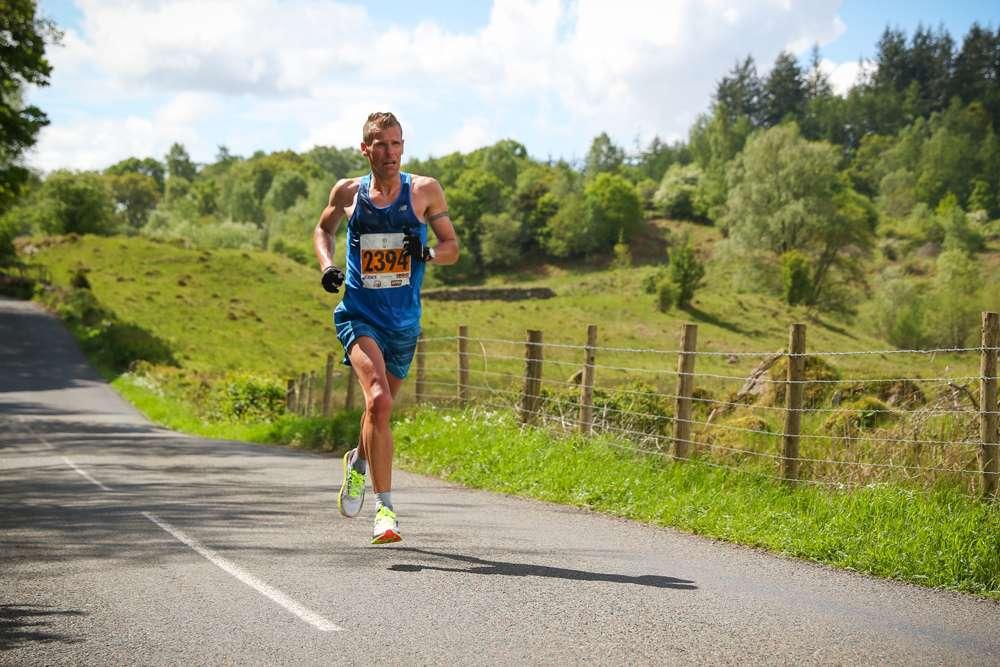 Brathay Windermere Marathon 2016 58