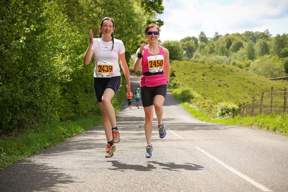 Brathay Windermere Marathon 2016 69