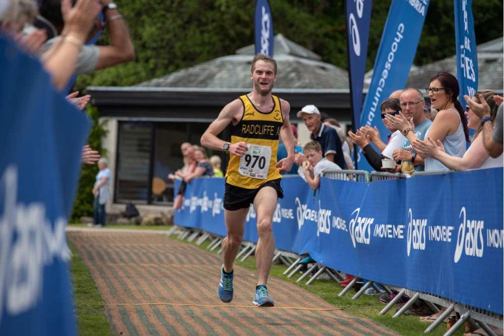 Asics Windermere Marathon 2018 4