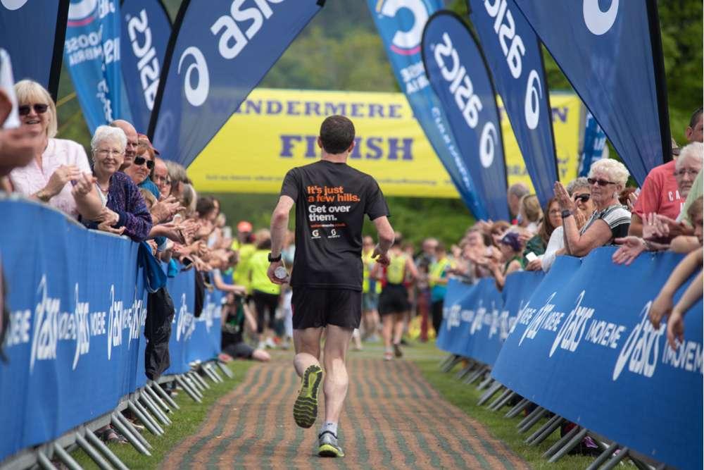 Asics Windermere Marathon 2018 7