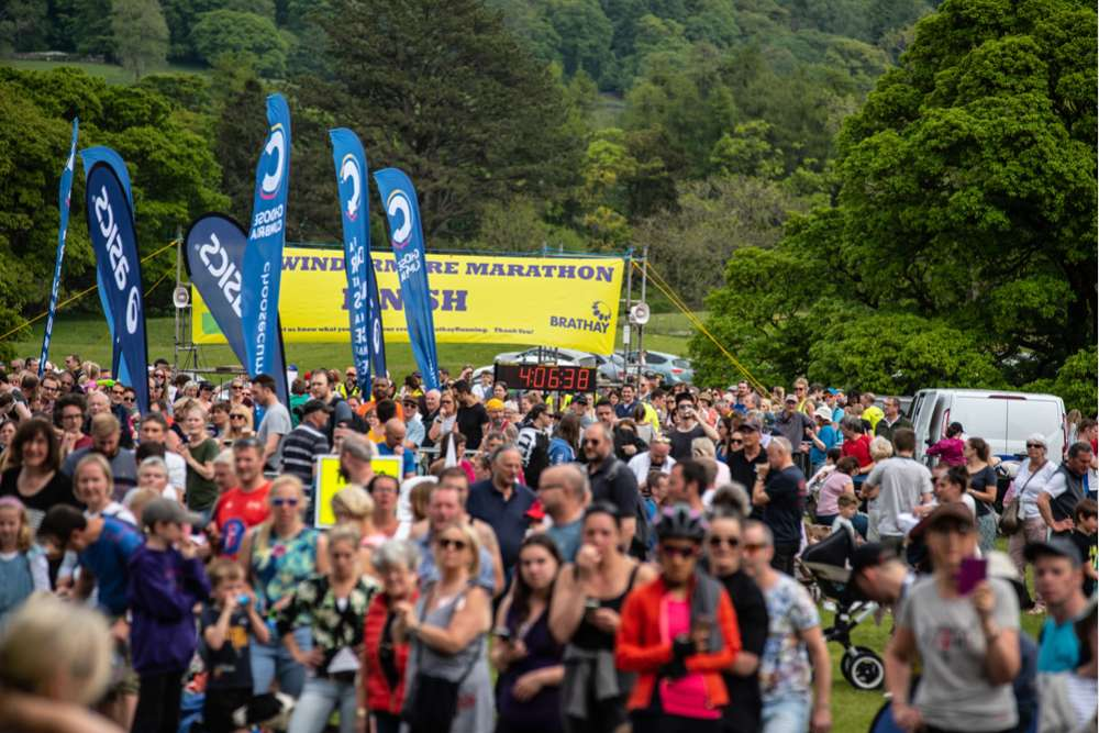 Asics Windermere Marathon 2018 11
