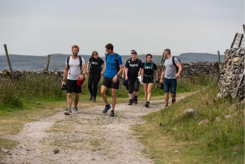 Hero Wellbeing 3 Peaks 2018 8