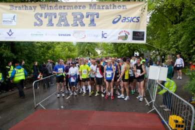 Marathon 2011 001