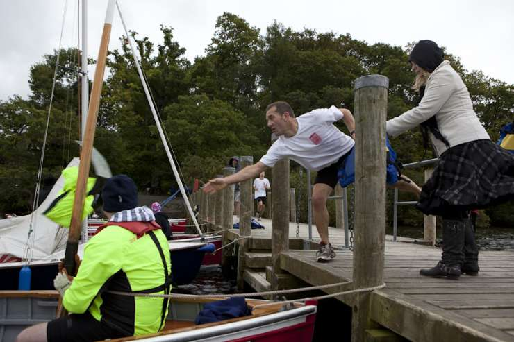 Row Runner Brockhole