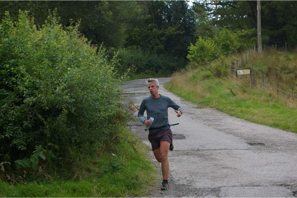 Row Runner 2009 4