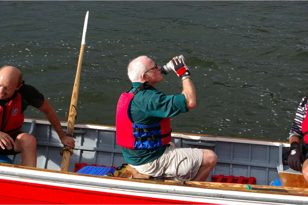 Row Runner 2009 7