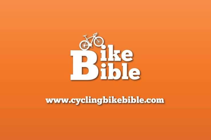 Bike Bible Logo Large