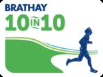 Brathay 10In10 Logo
