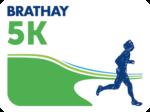 Brathay 5K Logo