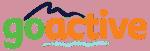 Go Active Logo