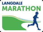 Langdale Marathon Logo