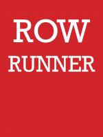 Row Runner Logo