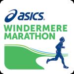 Asics Windermere Marathon Logo
