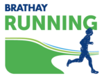 Brathay Running Logo