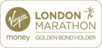 Marathon Gold Bond Logo