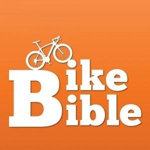 Bike Bible Logo