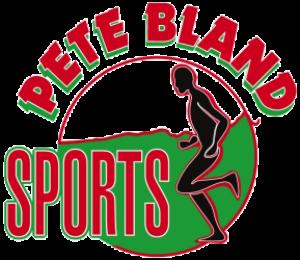 Pete Bland Logo