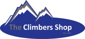 The Climbers Shop Logo