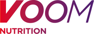 Voom Nutrition Logo Berry New