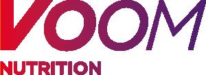 Voom Nutrition Logo Berry New