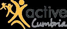 Active Cumbria Logo