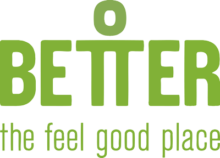Better Ulverston Leisure Centre Logo