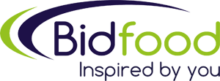Bidfood Logo Clearspace