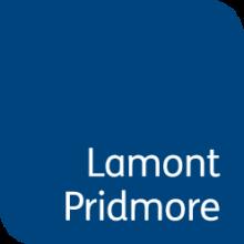 Lamont Pridmore Logo