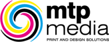 Mtp Media Logo