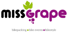 Miss Grape Logo
