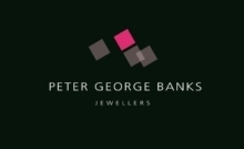 Peter George Banks Logo