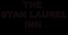 Stan Laurell Logo
