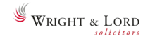 Wright Lord Logo Clearspace